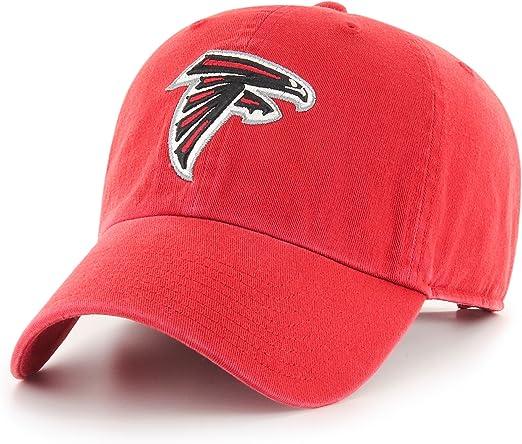 sale online multiple colors so cheap Amazon.com : OTS NFL Atlanta Falcons Men's Challenger Adjustable ...