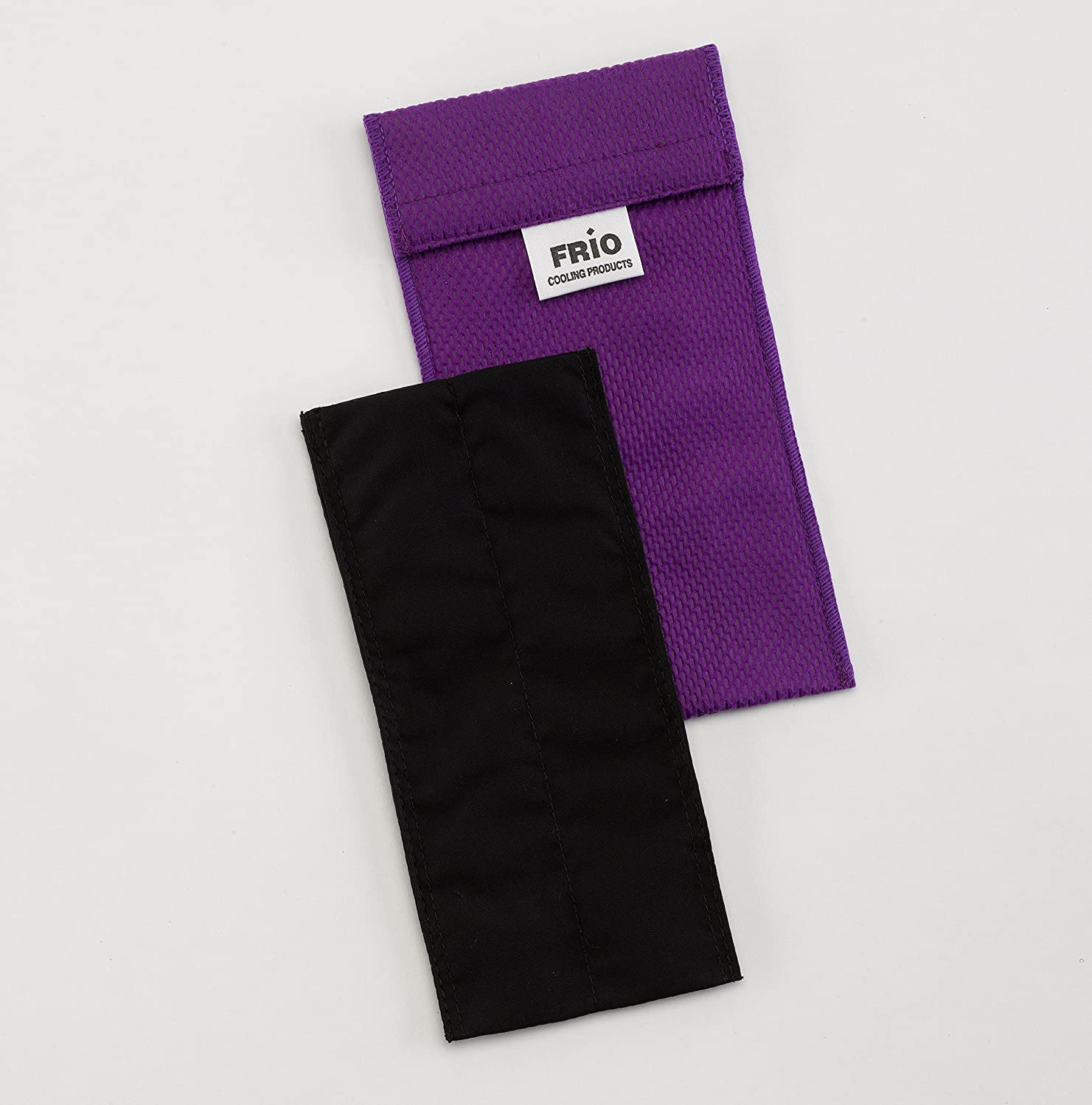 FRIO Insulin Cooling Case Duo Wallet, Purple