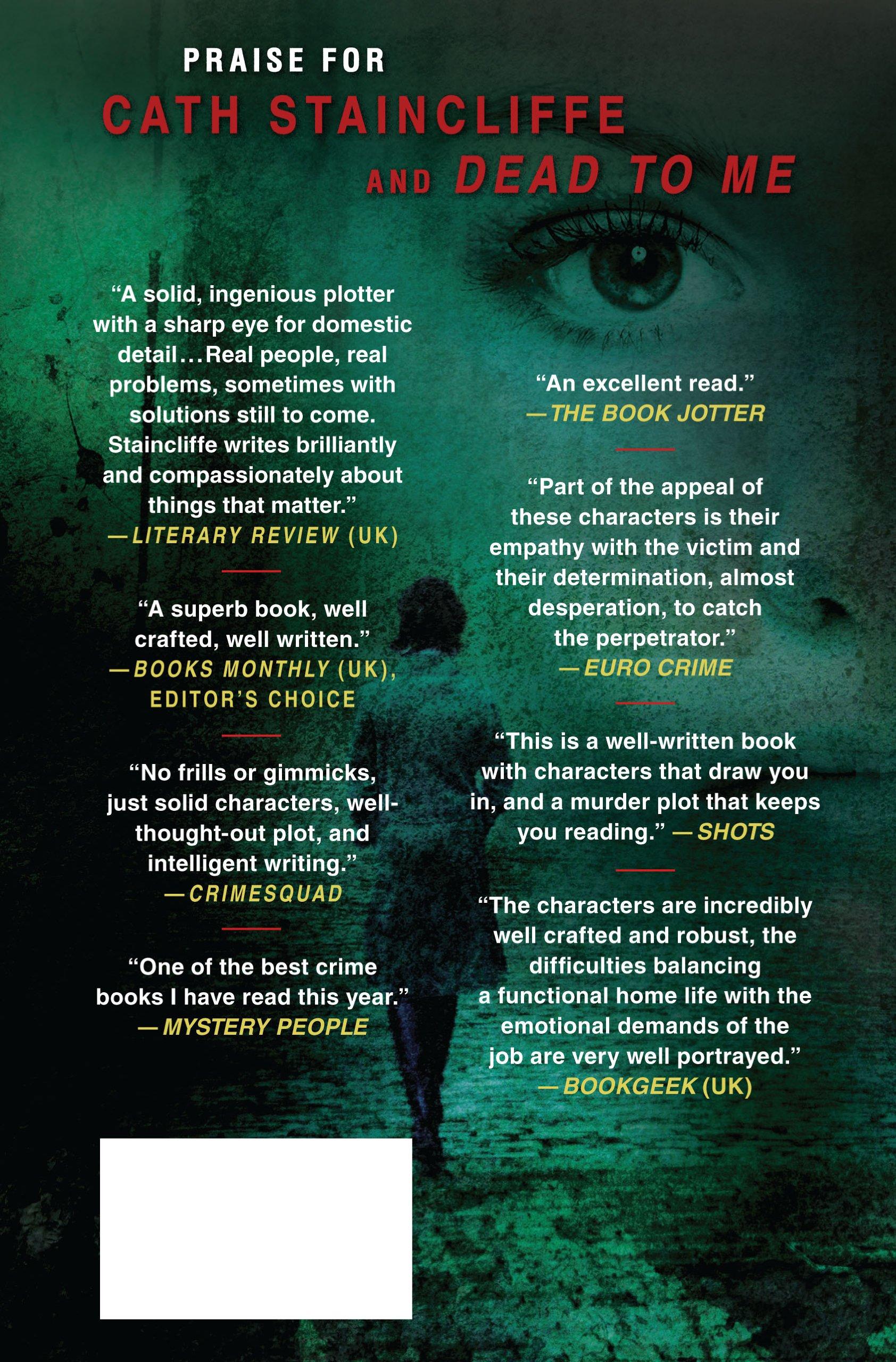 Dead to Me: Amazon.es: Staincliffe, Cath: Libros en idiomas ...