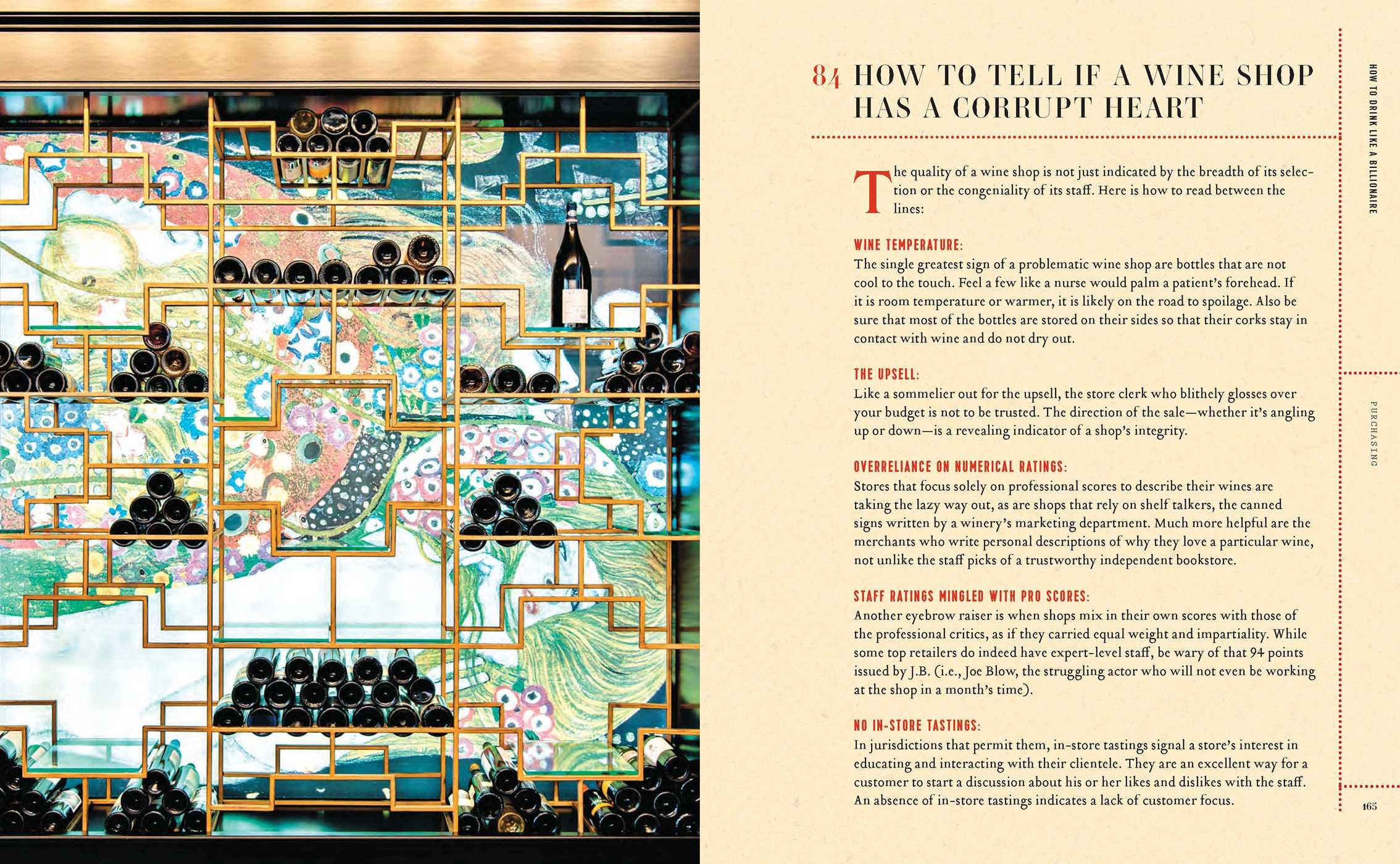 How to Drink Like a Billionaire: Mastering Wine with Joie de Vivre: Mark  Oldman: 9781942872146: Amazon.com: Books