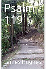 Psalm 119 (Daily Devotions Book 1) Kindle Edition