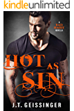 Hot As Sin: A Bad Habit Novella (Bad Habit Book 4)