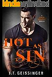 Hot As Sin: A Bad Habit Novella (Bad Habit Book 4)