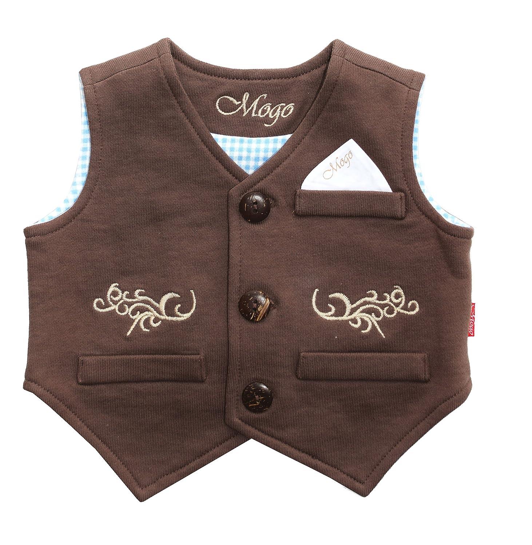 Baby Chaleco, Baby Gilet Pollux– Baby Gilet Pollux- Mogo 2835-1702