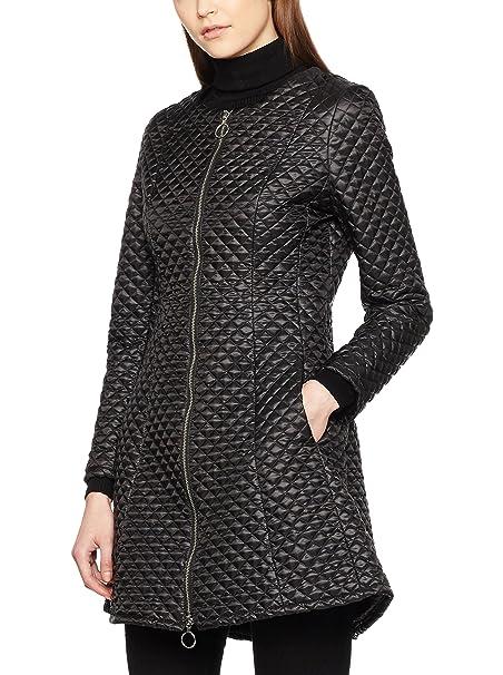RINASCIMENTO Cappotto Nero XS: Amazon.it: Abbigliamento