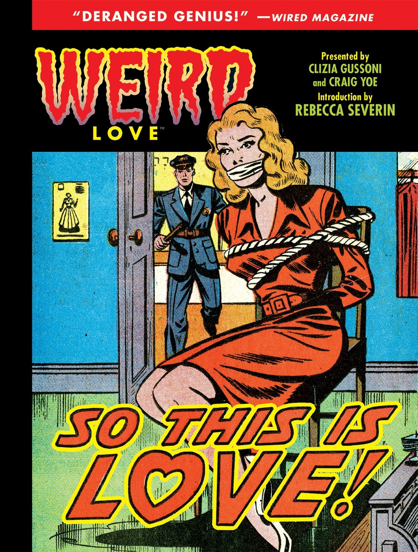 Weird Love: So This is Love! pdf epub