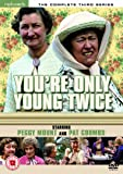 You're Only Young Twice - The Complete Third Series [1979] [DVD]