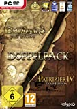 Doppelpack: Port Royale 3 Gold & Patrizier IV Gold