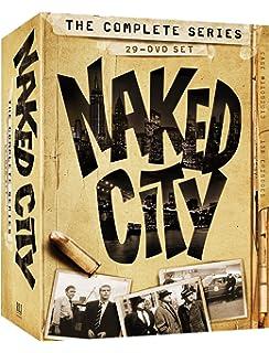 Night saints lost halos naked city