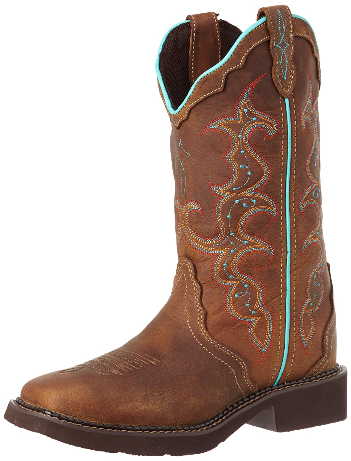 8928afd9c70 Justin Boots Women's Gypsy Collection 12