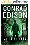 Conrad Edison and The Living Curse: A Twisted Take on Harry Potter (Overworld Arcanum Book 1)