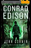 Conrad Edison and The Living Curse (Overworld Arcanum Book 1) (English Edition)