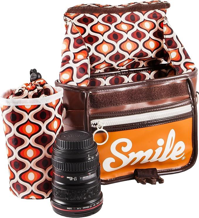 Smile 70 S Bag For Reflex Camera And Accessories Camera Photo