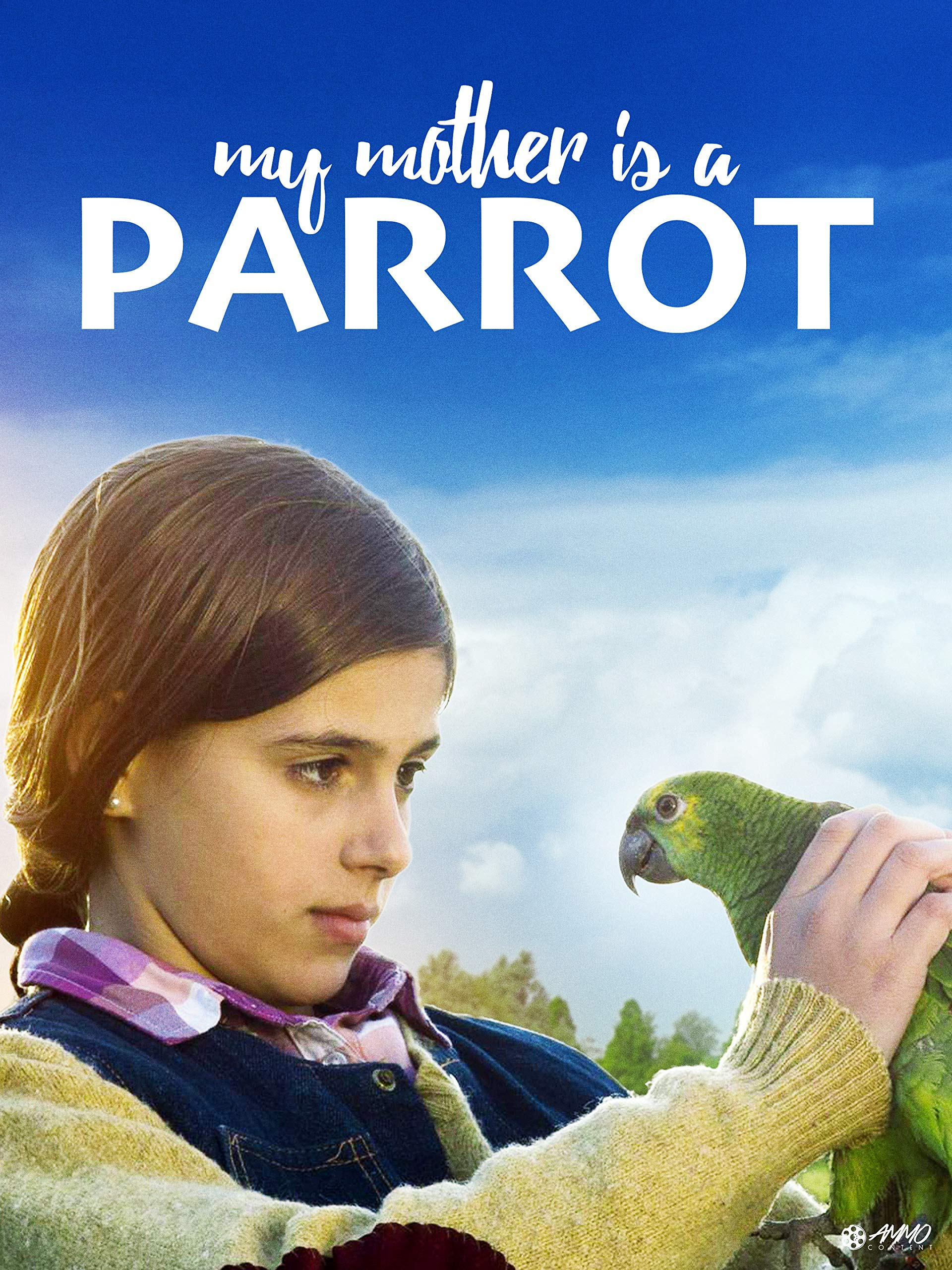My Mother is a Parrot on Amazon Prime Video UK