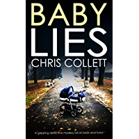 BABY LIES a gripping detective mystery full of twists and turns (English Edition)