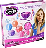 Cra-Z-Art  Shimmer and Sparkle Make Your Own Sweet Lip Treats