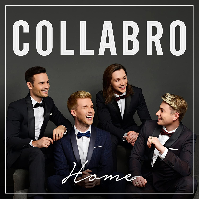 collabro stars album