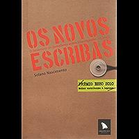 Os novos escribas: O fenômeno do jornalismo sobre investigações no Brasil