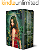 Witches of Curse & Power: Three Book Boxset