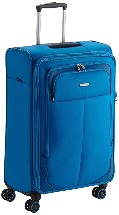 Samsonite Ultracore Spinner 70/26 Exp Maletas y trolleys, 70 cm, 84 L