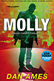 MOLLY: A Wade Carver Thriller (Florida Mystery Series) (Wade Carver Thrillers Book 1)