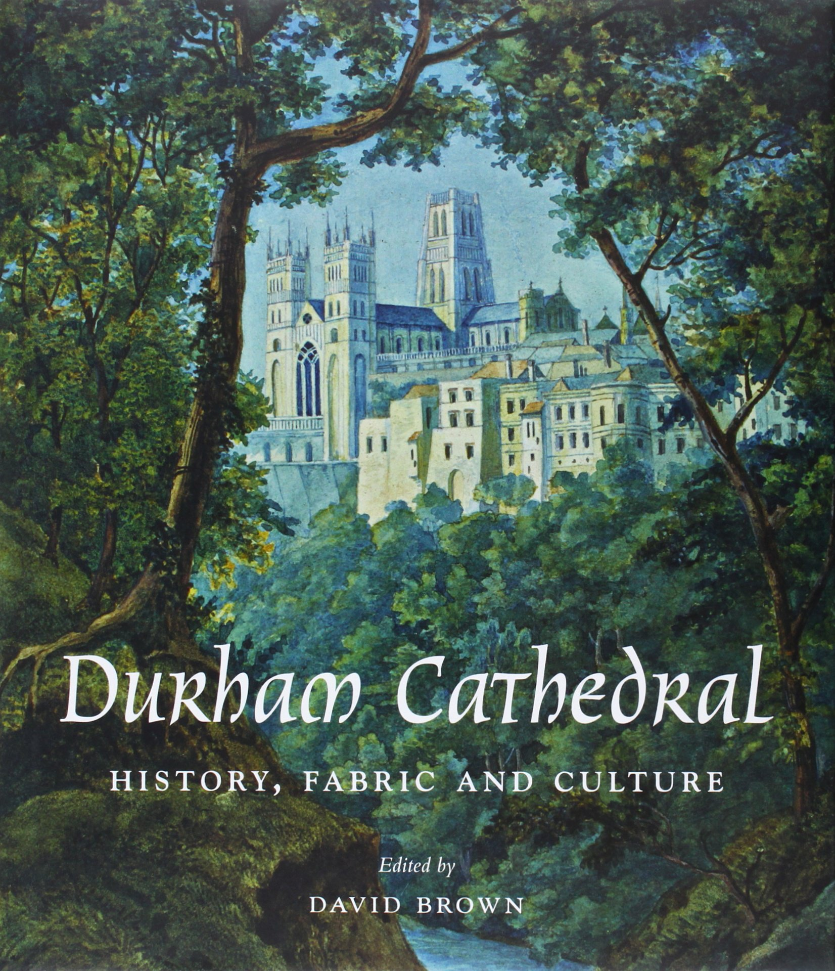 Download Durham Cathedral: History, Fabric, and Culture (Paul Mellon Centre for Studies in British Art) pdf