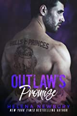 Outlaw's Promise Kindle Edition