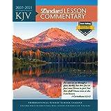 KJV Standard Lesson Commentary® 2020-2021