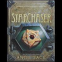 TodHunter Moon, Book Three: StarChaser (English Edition)