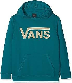 vans hoodie jungs