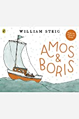 Amos & Boris Kindle Edition