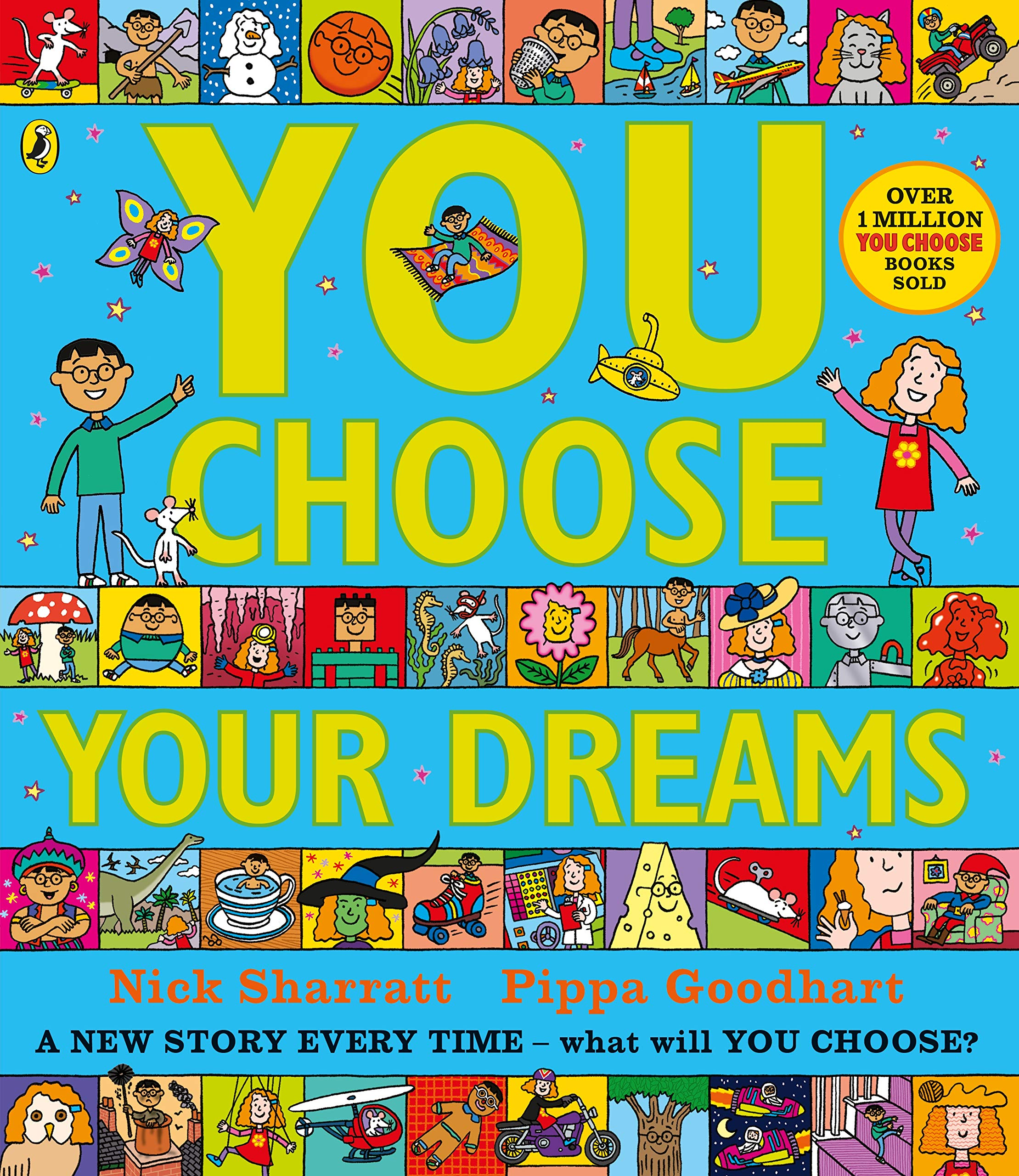You Choose Your Dreams  Originally published as Just Imagine  Amazon ... 7ee3306b8