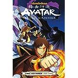 Avatar: The Last Airbender- Smoke and Shadow Part Three (English Edition)