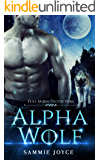 Alpha Wolf (Full Moon Protectors Book 1)