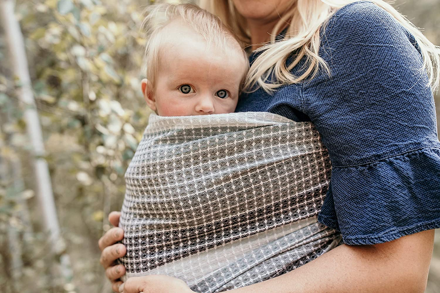 Hip Baby Wrap Ring Sling Baby Carrier for Infants and Toddlers Jungle