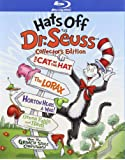 Dr. Seuss: Hats off to Dr. Seuss Collector's Edition [Blu-ray]
