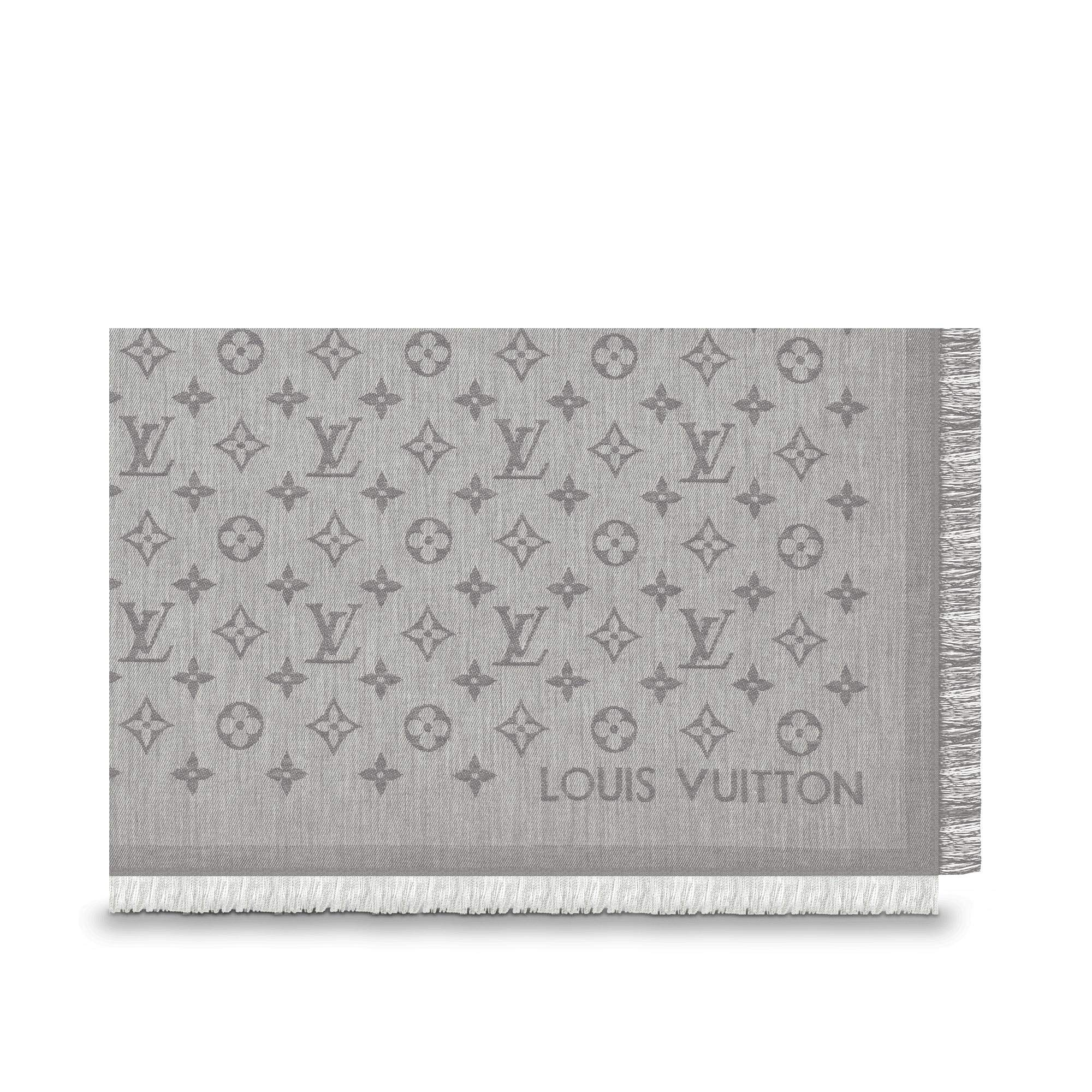 Louis Vuitton Monogram Essential Stole S Buy Online In Pakistan At Desertcart