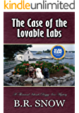 The Case of the Lovable Labs (The Thousand Islands Doggy Inn Mysteries Book 12)