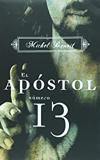El apostol numero 13 (Spanish Edition)
