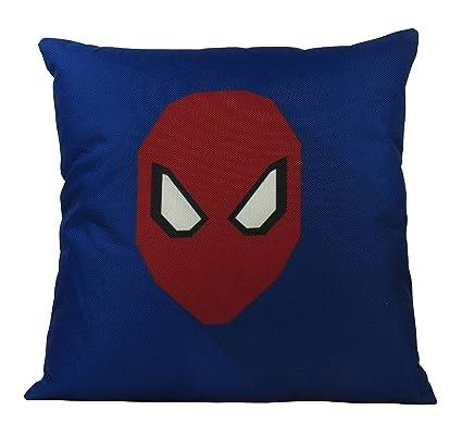 Amazon.com: UniikStuff - Funda de almohada, diseño de ...