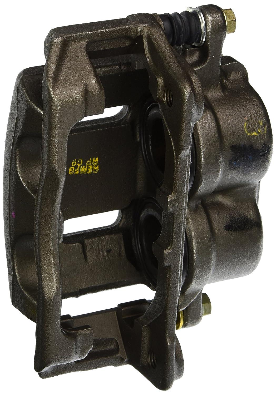 Cardone 18-B4732 Remanufactured Domestic Friction Ready Unloaded Brake Caliper