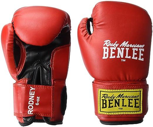 55 opinioni per BENLEE Rocky Marciano Guantoni da boxe Training Gloves Rodney
