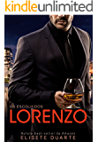 LORENZO - OS ESCOLHIDOS (Portuguese Edition)