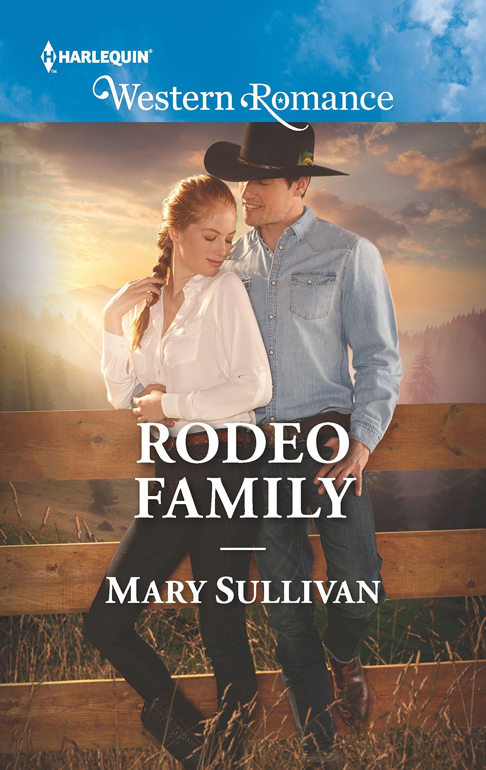Rodeo Family (Rodeo, Montana) pdf