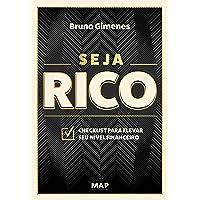 Seja Rico: Checklist para elevar o seu nível financeiro