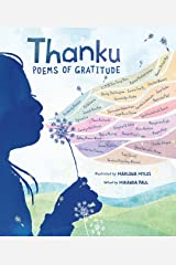 Thanku: Poems of Gratitude Kindle Edition