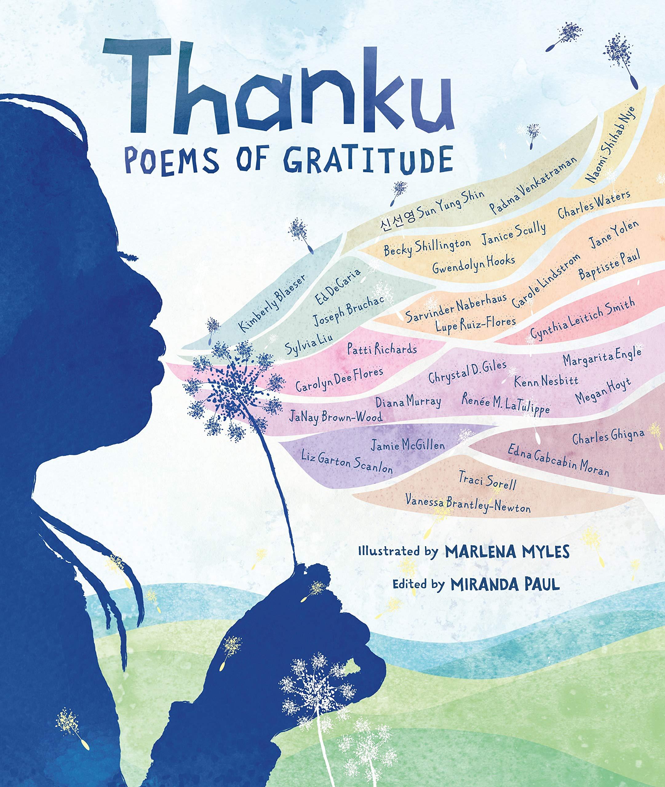 Grateful Poems 7