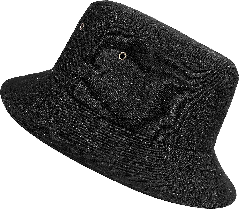 EINST Cappello da sole stile secchiello uomo donna pieghevole pescatore spiaggia cappello protezione solare paisley Tie Dye