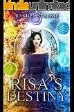 Risa's Destiny (Dragon Valley's lady Book 1)