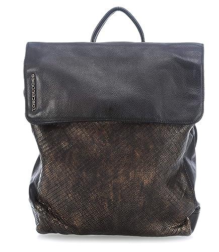 e036f64bc9ceb Taschendieb-Wien Rucksack Leder 38 cm  Amazon.de  Schuhe   Handtaschen